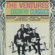 VENTURES - PLAY COUNTRY CLASSICS