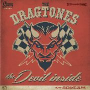 DRAGTONES - DEVIL INSIDE