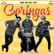 CORINGAS, LOS - ROCK AND ROLL TRIO