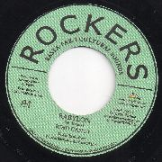 ICHO CANDY/ROCKERS INTERNATIONAL BAND - BABYLON/ROCKING BABYLON
