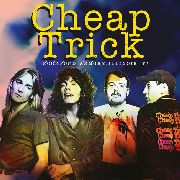 CHEAP TRICK - ROCKFORD ARMORY, ILLINOIS '77