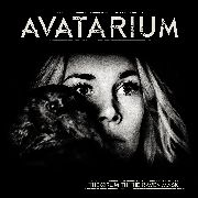 AVATARIUM - GIRL WITH THE RAVEN MASK (2LP)