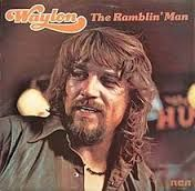 JENNINGS, WAYLON - RAMBLIN' MAN