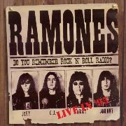 RAMONES - DO YOU REMEMBER ROCK'N'ROLL RADIO? LIVE IN '95