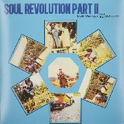 MARLEY, BOB -& THE WAILERS- - SOUL REVOLUTION PART II (IT)