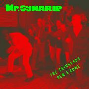 MR. SYMARIP - THE SKINHEADS DEM A COME (2LP)