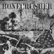 BONECRUSHER - SAINTS AND HEROES (+CD)