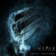 HAPAX - STREAM OF CONSCIOUSNESS