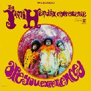 HENDRIX, JIMI -EXPERIENCE- - ARE YOU EXPERIENCED (2LP)