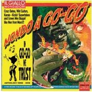 MONDO A GO GO - IN GO GO WE TRUST