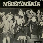 PEPPER, BILLY -& THE PEPPERPOTS- - MERSEYMANIA