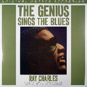 CHARLES, RAY - THE GENIUS SINGS THE BLUES (3LP)