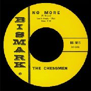 CHESSMEN - I NEED YOU THERE/SAD (BLACK)