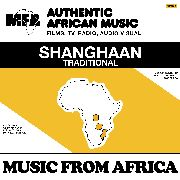 MKHIZE, TOM - MUSIC FROM AFRICA: SHANGAAN TRADITIONAL/...