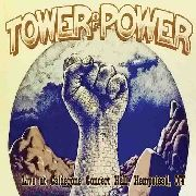 TOWER OF POWER - LIVE AT CALDERONE CONCERT HALL, HAMPSTEAD, NY (2CD