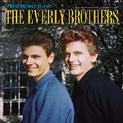 EVERLY BROTHERS - SONGS OF THE EVERLY BROTHERS (2LP)