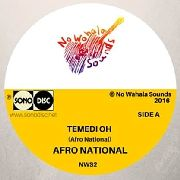 AFRO NATIONAL - TEMEDI OH/DEN KICK