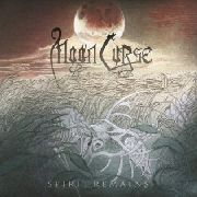 MOON CURSE - SPIRIT REMAINS