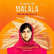 NEWMAN, THOMAS - HE NAMED ME MALALA O.S.T.