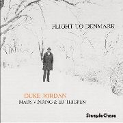 JORDAN, DUKE - FLIGHT TO DENMARK