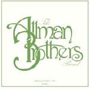 ALLMAN BROTHERS - FEATURING JERRY GARCIA/1973/VOLUME 2 (2LP)