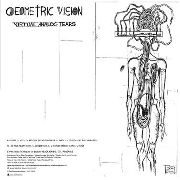 GEOMETRIC VISION - VIRTUAL ANALOG TEARS/DREAM (2LP)