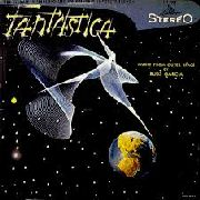 GARCIA, RUSS -& HIS ORCHESTRA- - FANTASTICA: MUSIC FROM OUTER SPACE