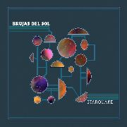 BRUJAS DEL SOL - STARQUAKE (ORANGE)