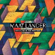MAAT LANDER - DISSOLVED IN THE UNIVERSE (COL)