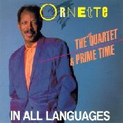 COLEMAN, ORNETTE - IN ALL LANGUAGES (2LP)