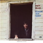 VAN ZANDT, TOWNES - FLYIN' SHOES