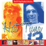 HOT TUNA - COLLECTION BOXSET (9CD)
