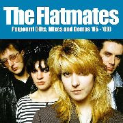 FLATMATES - POTPOURRI (HITS, MIXES AND DEMOS '85-'89) (2LP)