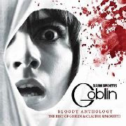 SIMONETTI, CLAUDIO -'S GOBLIN- - BLOODY ANTHOLOGY