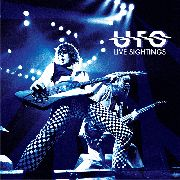 UFO - LIVE SIGHTINGS (4CD+LP)