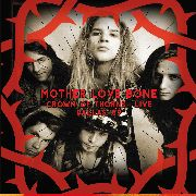 MOTHER LOVE BONE - CROWN OF THORNS... LIVE DALLAS '89