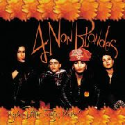 FOUR NON BLONDES - BIGGER, BETTER, FASTER, MORE!