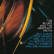 EVANS, BILL - THE BLUES AND THE ABSTRACT TRUTH