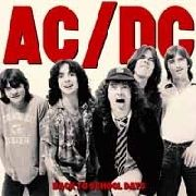 AC/DC - BACK TO SCHOOL DAYS