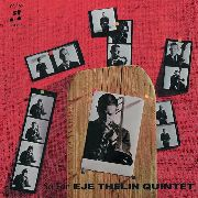 THELIN, EJE -QUINTET- - SO FAR