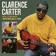 CARTER, CLARENCE - THIS IS CLARENCE CARTER/THE DYNAMIC CLARENCE...