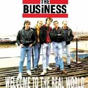 BUSINESS - WELCOME TO THE REAL WORLD