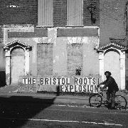 VARIOUS - BRISTOL ROOTS EXPLOSION