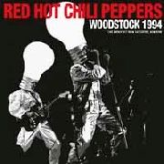 RED HOT CHILI PEPPERS - WOODSTOCK 2014