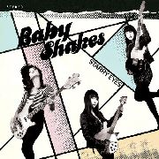 BABY SHAKES - STARRY EYES