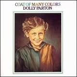 PARTON, DOLLY - COAT OF MANY COLOURS