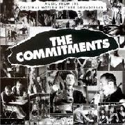 COMMITMENTS - THE COMMITMENTS O.S.T.