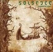 SOLSTICE (UK) - LAMENTATIONS