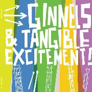 TANGIBLE EXCITEMENT!/GINNELS - SPLIT LP