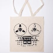 CINEDELIC RECORDS - TOTE BAG